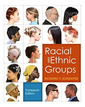 Racial and Ethnic Groups 9780205842339