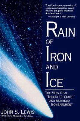 Rain of Iron & Ice 9780201154948
