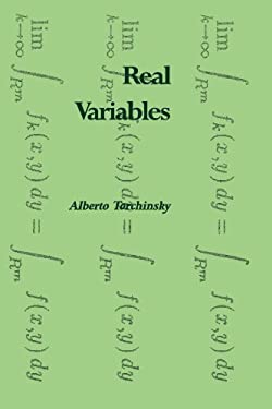 Real Variables 9780201483277