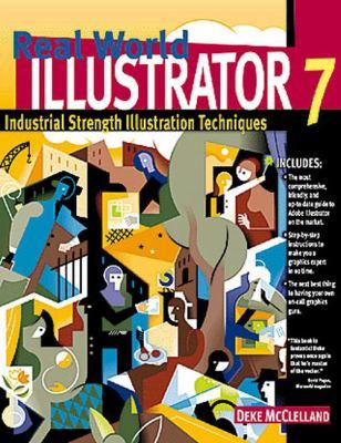 Real World Illustrator 7 9780201696127