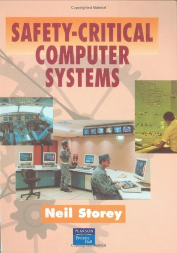 Safety Critical Computer Systems 9780201427875