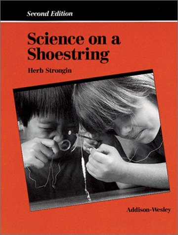 Science on a Shoestring 9780201257601