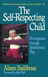 Self-Respecting Child PB