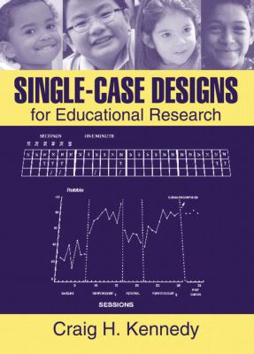 Single-Case Designs for Educational Research 9780205340231