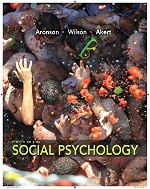 Social Psychology 9780205796625
