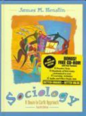 Sociology: Interactive Edition 9780205297269
