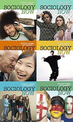 Sociology Now [With Access Code] 9780205777082