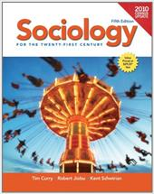 Sociology for the Twenty-First Century 14190343