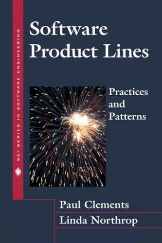 Software Product Lines: Practices and Patterns 9780201703320