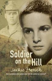 Soldier on the Hill 20854301