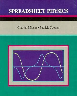 Spreadsheet Physics 9780201164107