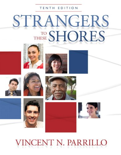 Strangers to These Shores 9780205790746