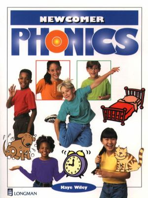 Student Book, Newcomer Phonics 9780201437034