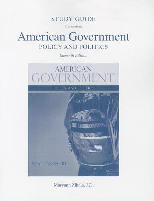 American Government: Policy and Politics 9780205254408