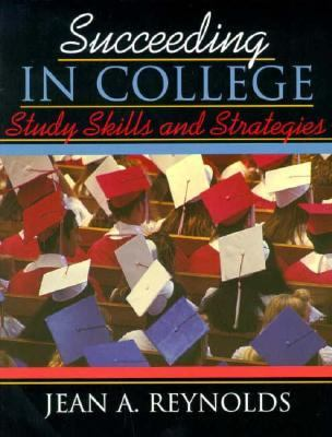 Succeeding in College: Study Skills and Strategies 9780205160419
