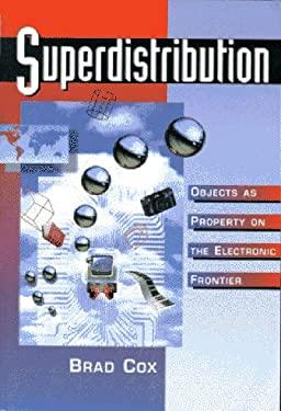 Superdistribution