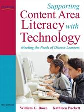 Supporting Content Area Literacy with Technology 630809