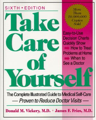Take Care of Yourself 9780201489897
