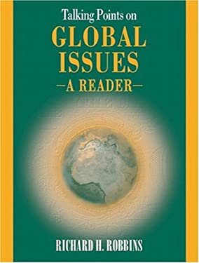 Talking Points on Global Issues: A Reader 9780205419258
