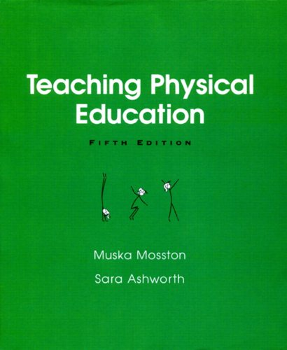Teaching Physical Education 9780205340934