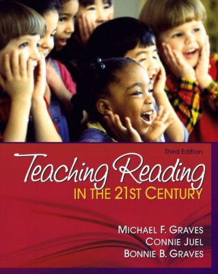 Teaching Reading in the 21st Century [With Assessment & Instruction Booklet] 9780205407378