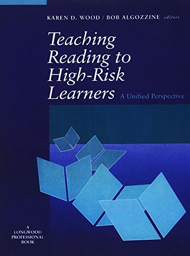 Teaching Reading to High-Risk Learners: A Unified Perspective 9780205145829