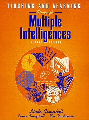 Teaching and Learning Through Multiple Intelligences 9780205293483
