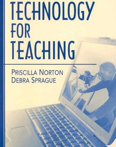 Technology for Teaching 9780205309153