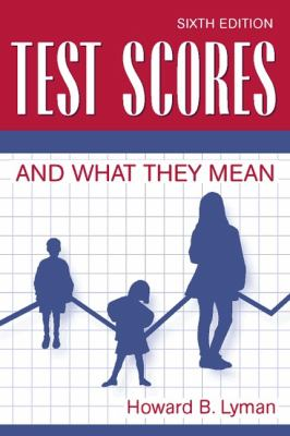 Test Scores and What They Mean 9780205175390