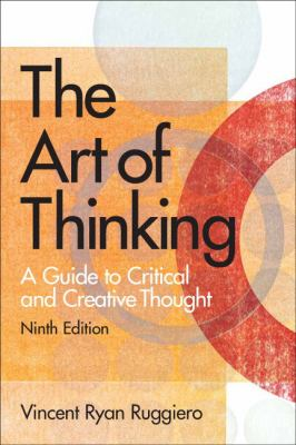 The art of critical thinking pdf