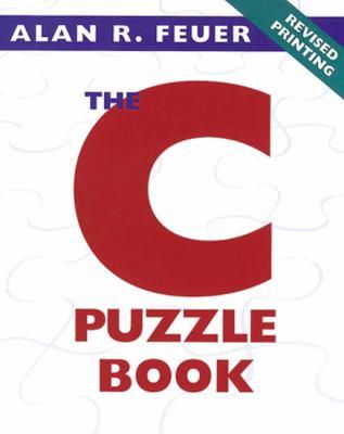 The C Puzzle Book 9780201604610