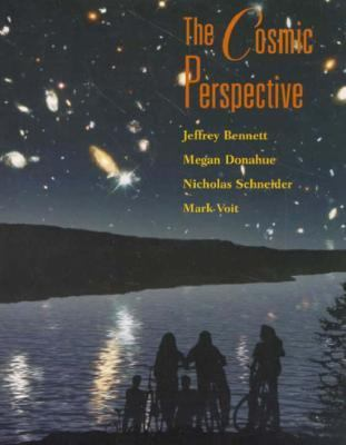 The Cosmic Perspective 9780201878783
