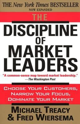 The Discipline of Market Leaders 9780201407198