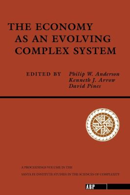 The Economy as an Evolving Complex System 9780201156850