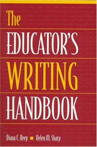 The Educator's Writing Handbook 9780205285198