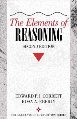 The Elements of Reasoning 9780205315116