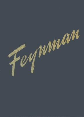 The Feynman Lectures on Physics: Commemorative Issue, Three Volume Set