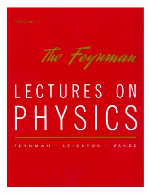 The Feynman Lectures on Physics: Commemorative Issue Vol 1: Mainly Mechanics, Radiation, and Heat