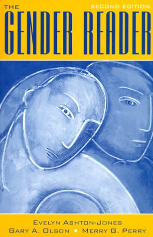 The Gender Reader 9780205285303