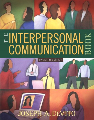 Interpersonal communication movie