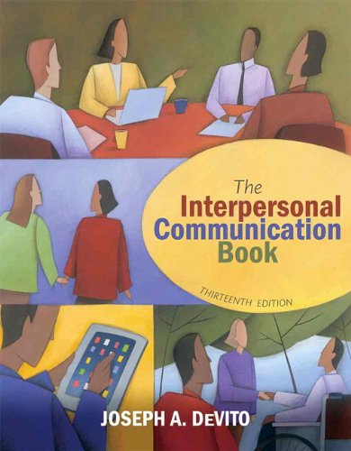 messages the communication skill book Communication: the process, barriers, and improving effectiveness  communication is the process of transmitting  tape-recorded messages, sound/slide.
