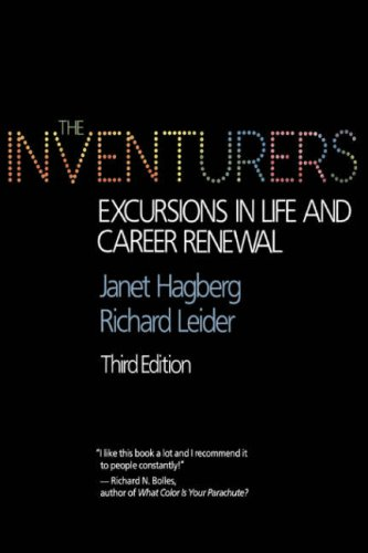 The Inventurers: Excursions in Life and Career Renewal 9780201095036