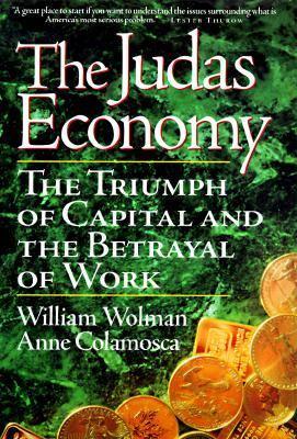 The Judas Economy 9780201360882