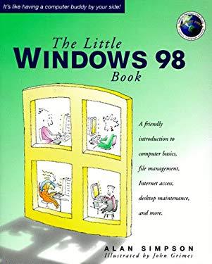The Little Windows 98 Book 9780201353648