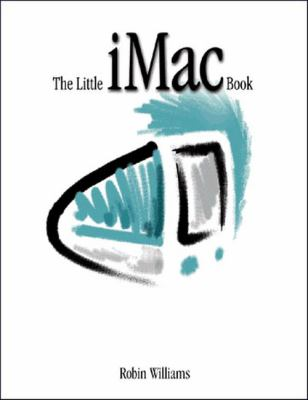The Little iMac Book 9780201354218