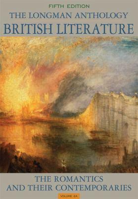 The Longman Anthology of British Literature 3 Volume Set 9780205235964