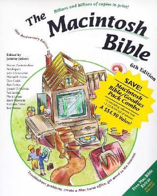 The Macintosh Bible 9780201688122