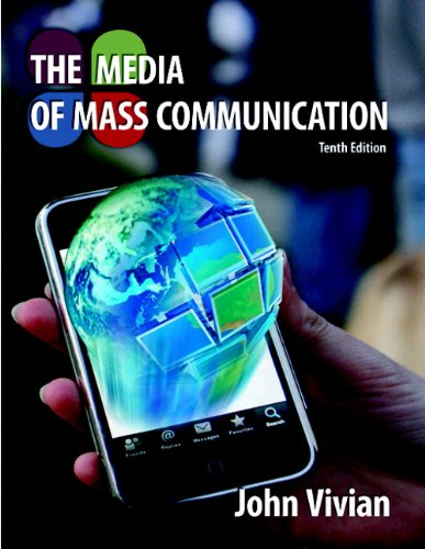 The Media of Mass Communication 9780205693054