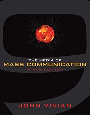 The Media of Mass Communication 9780205521104
