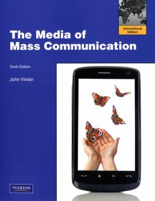 The Media of Mass Communication 9780205719112